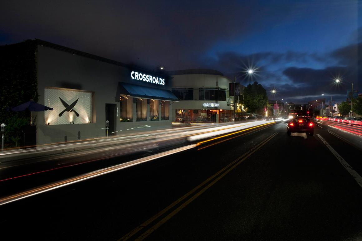 Crossroads Kitchen Studio Collective